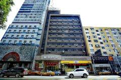 黑龙江林苑宾馆