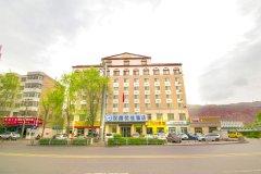 汉庭优佳酒店(西宁火车站店)