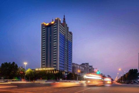 唐庄·金色之韵酒店(淄博华光路店)