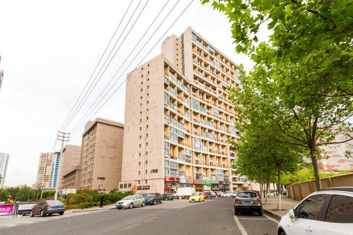 青岛东海公寓