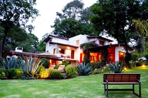萤火虫酒店(Las Luciérnagas)