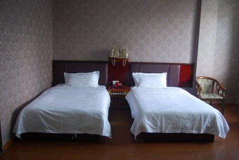 蒙山帝豪宾馆