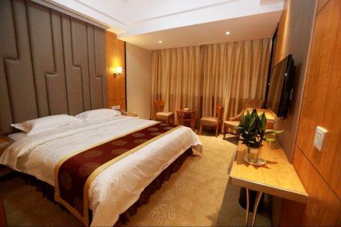 湘潭雅帝酒店
