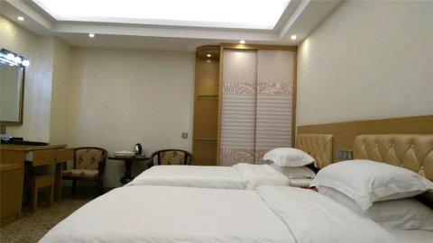 金寰豪庭酒店