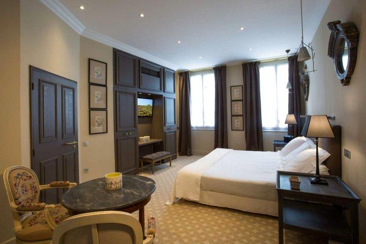 欧洲酒店(Hotel d'Europe)