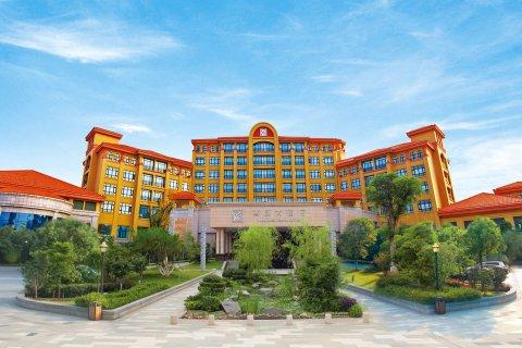 赣州南康大酒店