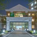 北京金隅八达岭智选假日酒店