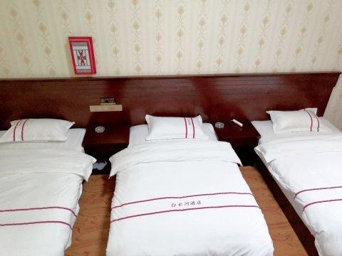 香格里拉白水河酒店