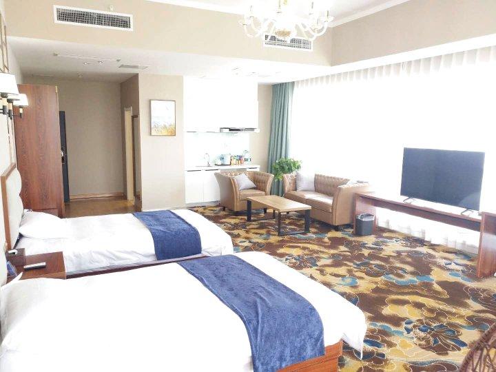 阜阳双清湾酒店