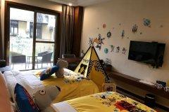宝鸡九龙山国际温泉酒店