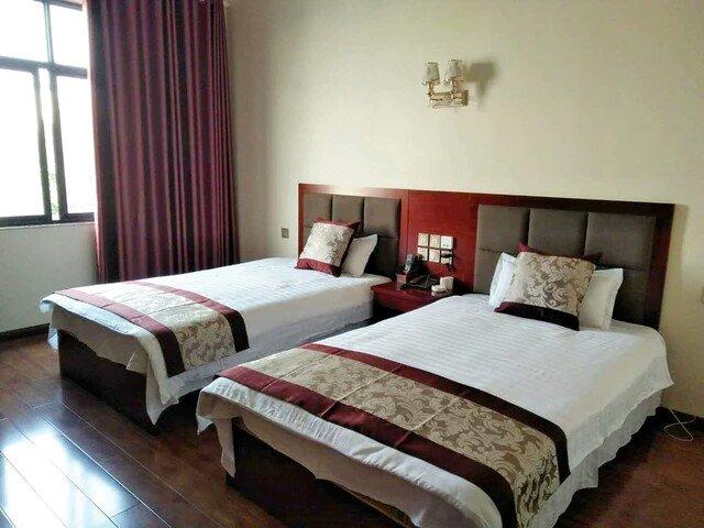 蒲江瑞翔商务酒店