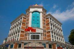 兴化天泽大酒店