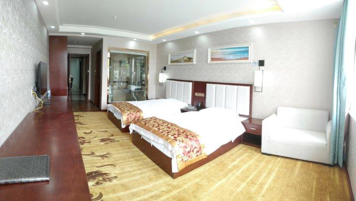 英山创客商务酒店