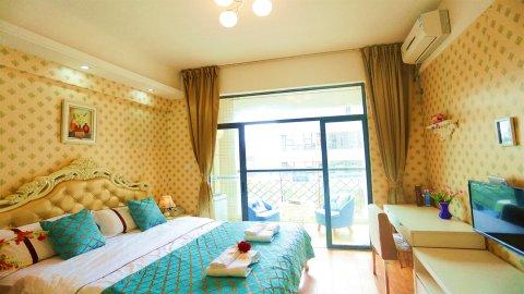 惠州思想家精品公寓酒店