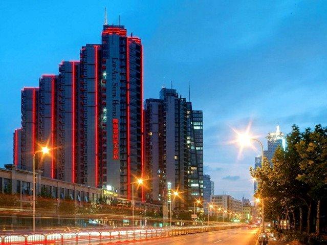 上海隆德丰瑞衡酒店