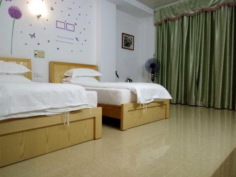 惠州盐洲香之园公寓