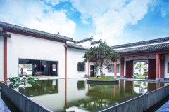 黟县栢景左岸酒店