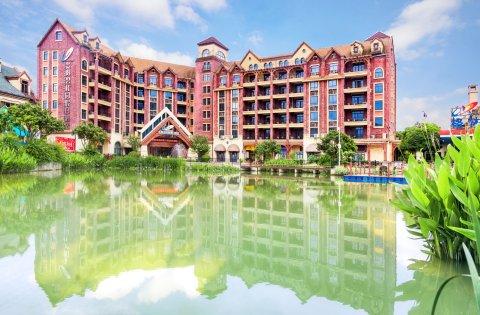 贵州饭店花园酒店