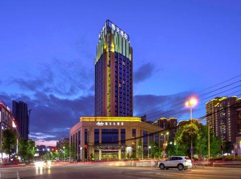 贵州雅天大酒店