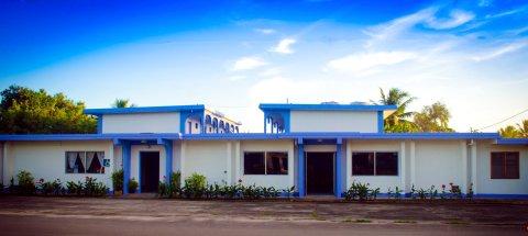 天宁岛诺宁酒店(Lorilynns Hotel Tinian)