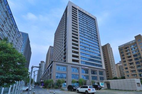 桔子水晶郑州郑东新区会展中心酒店