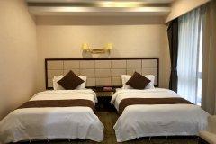 习水鰼部度假酒店