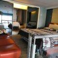 天津雅静复式公寓