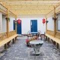 北京龙庆峡阳光乡村农家饭庄