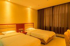 富蕴红景大酒店