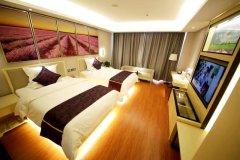 呼和浩特巨东国际酒店