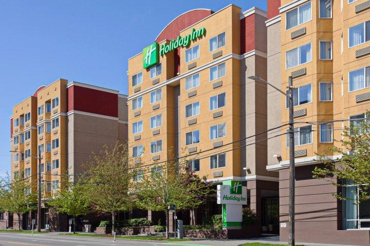 西雅图市中心假日酒店(Holiday Inn Seattle Downtown)