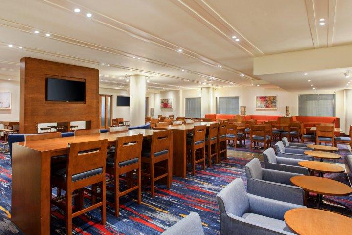渔人码头智选假日酒店(Holiday Inn Express Hotel & Suites Fisherman's Wharf)