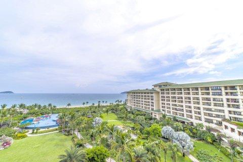 三亚天域度假酒店
