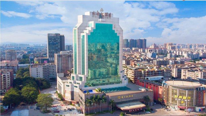 广州新世纪酒店