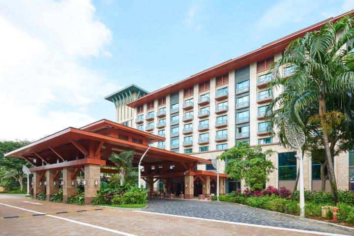 新加坡圣淘沙名胜世界节庆酒店(SG Clean)(Resorts World Sentosa-Festive Hotel Singapore (SG Clean))