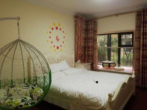 天津上善若水主题酒店式公寓