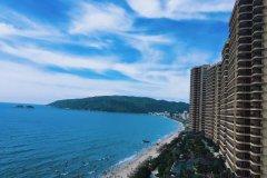 佰思特国际度假公寓(惠东虹海湾店)