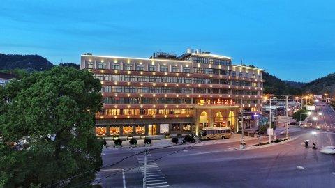 仙居东方嘉元酒店