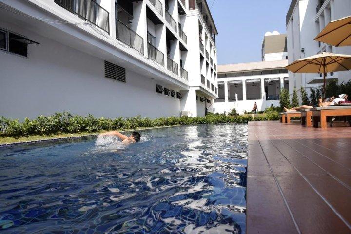 清孔财富河景酒店(Fortune River View Chiang Khong)