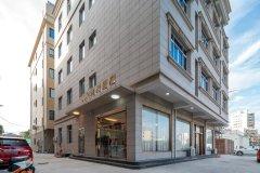 东山贝螺湾酒店