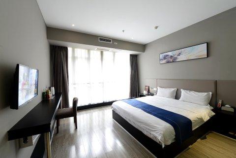 水富豪庭商务酒店