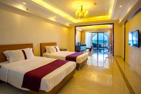 文昌金石商务酒店