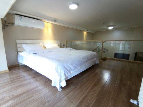 北京李真真公寓