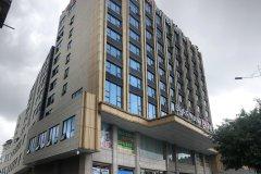 柏曼酒店(湛江世贸大厦高铁站店)