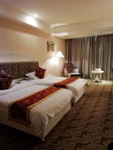 温州大酒店