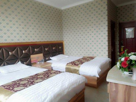 尖扎罗布林卡商务宾馆
