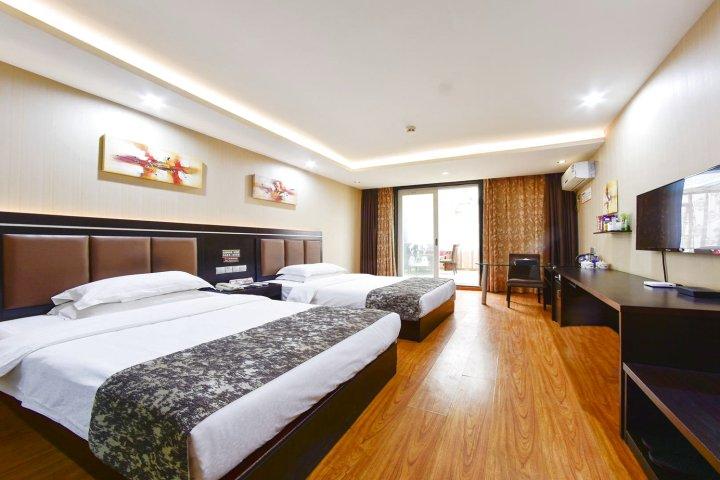 安顺伯纳德酒店