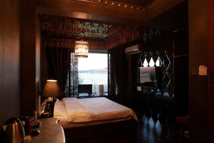威海爱琴海精品海景酒店