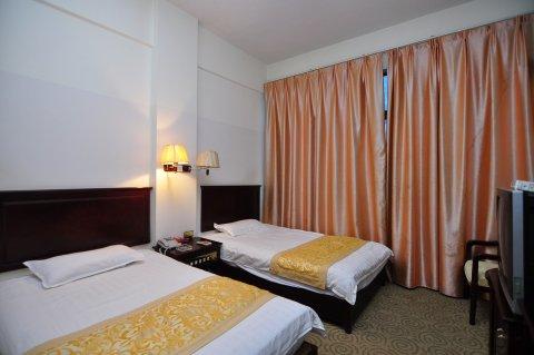 勐海打洛新达路大酒店