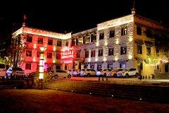 稻城香格拉大酒店